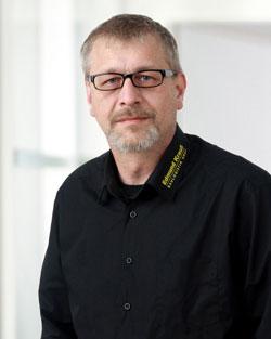 Mike Joswieg