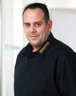 Sven Ruprecht